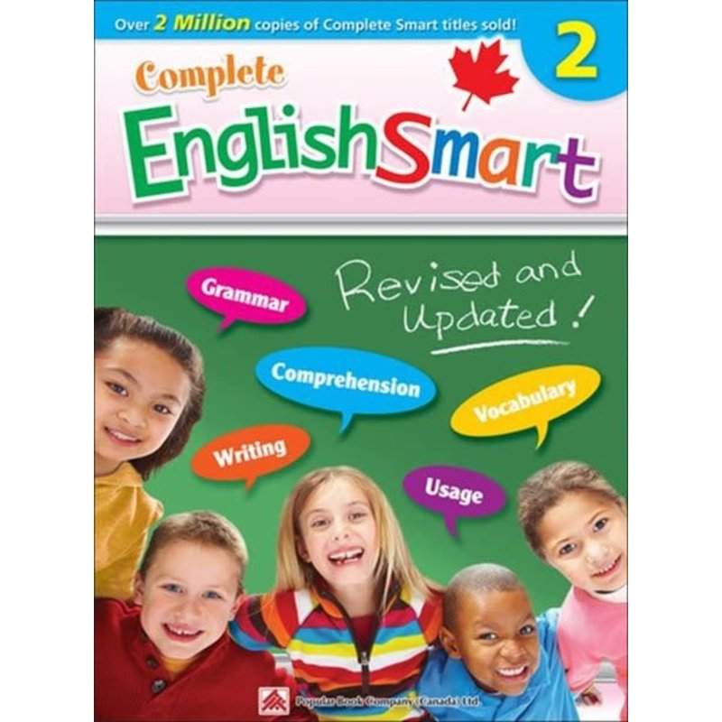 Complete Englishsmart Grade 2