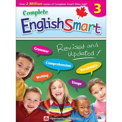 Complete Englishsmart Grade 3