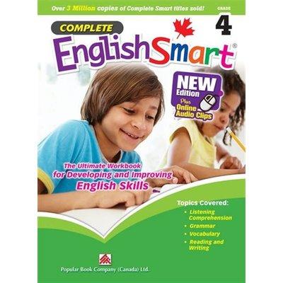 Complete Englishsmart Grade 4
