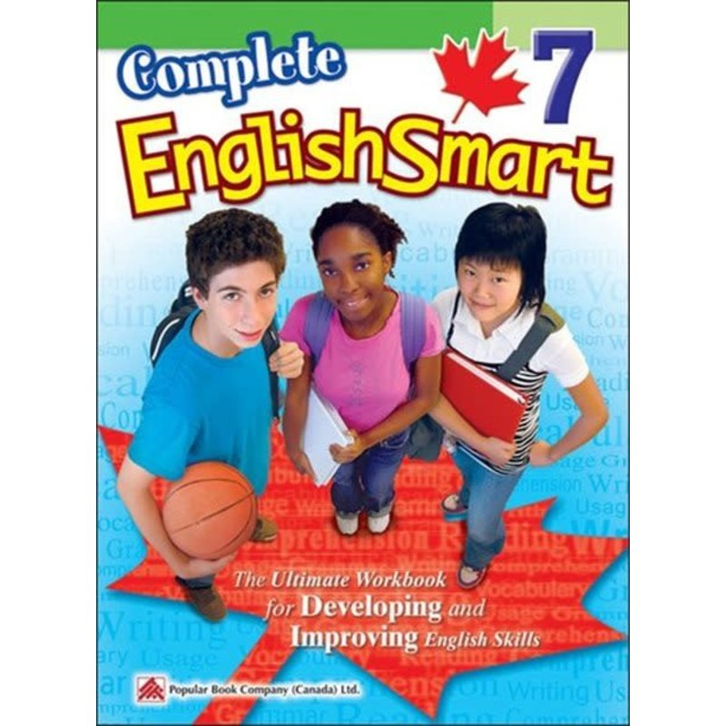 Complete Englishsmart Grade 7