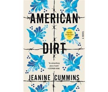 Book American Dirt