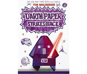 An Origami Yoda Book #2 Darth Paper Strikes Back