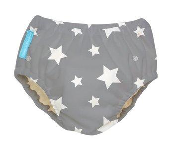 Charlie Banana Swim Diaper Twinkle Star Medium