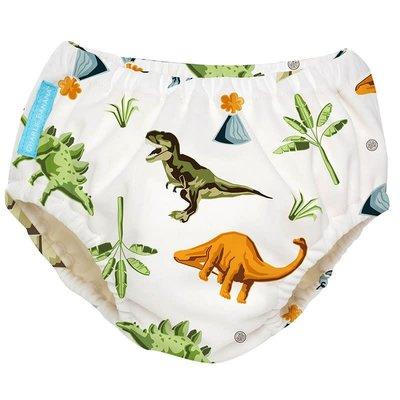 Charlie Banana Swim Diaper Dino Large