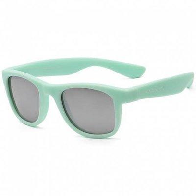 Koolsun Wave Sunglasses 1+ Bleached Aqua