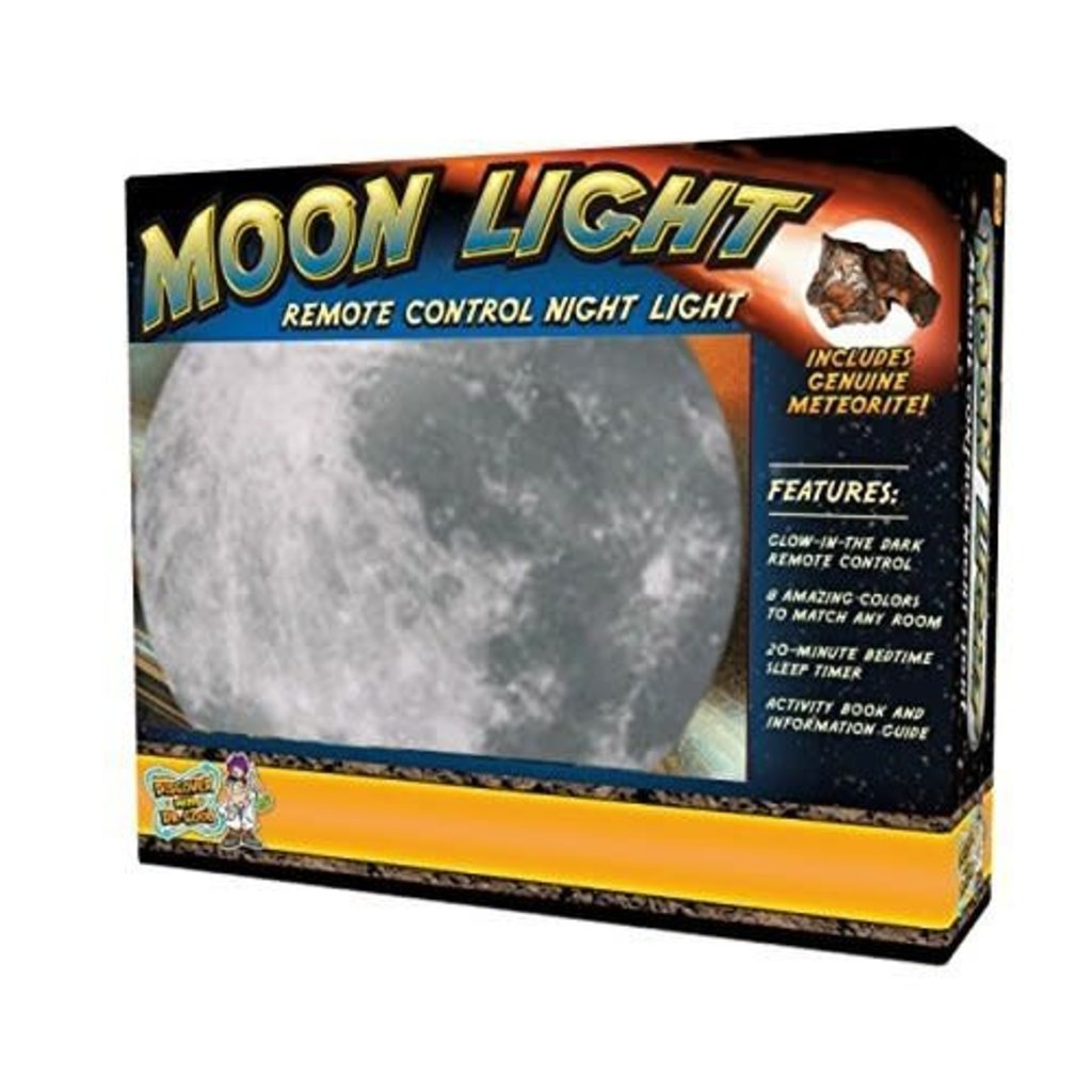 Dr. Cool Moon Light Remote Control