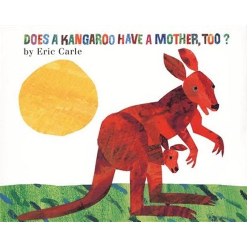 Does a Kangaroo Have a Mother?