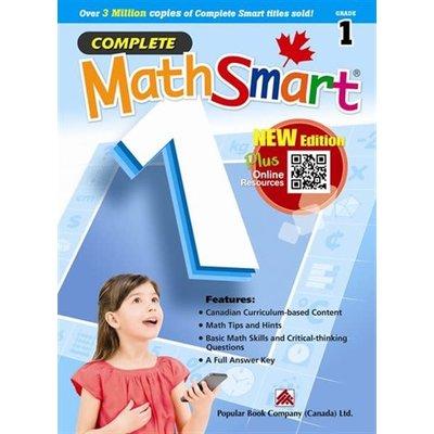 Complete Mathsmart Grade 1