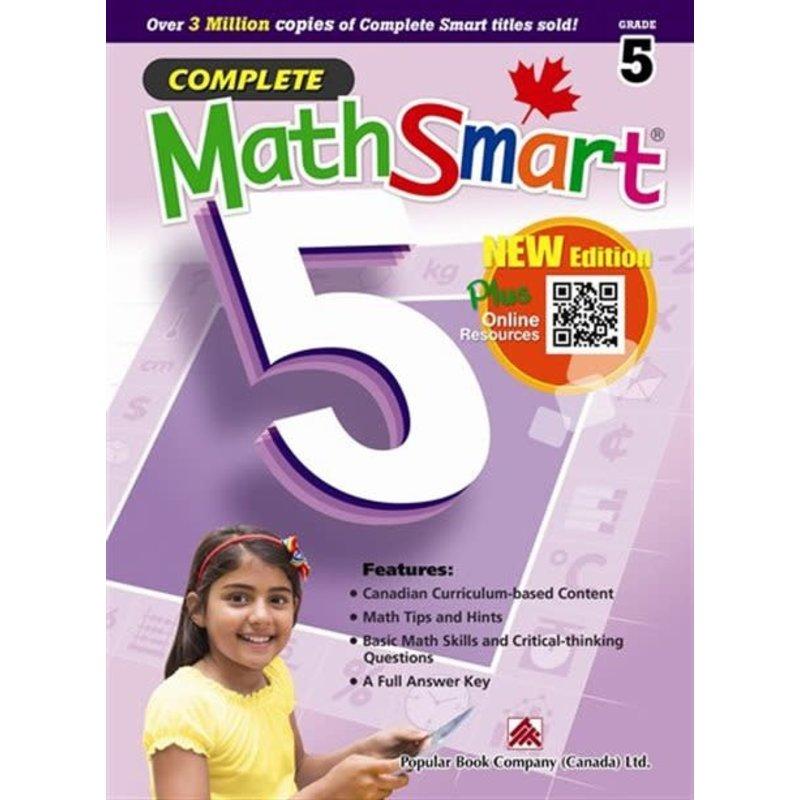 Complete Mathsmart Grade 5