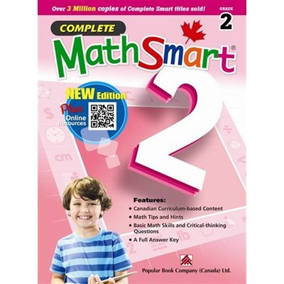 Complete Mathsmart Grade 2