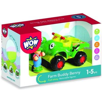 Wow Toys Wow Toys Farm Buddy Benny