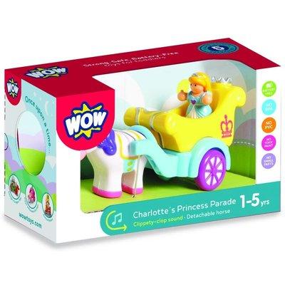 Wow Toys Wow Toys Charlotte's Princess Parade