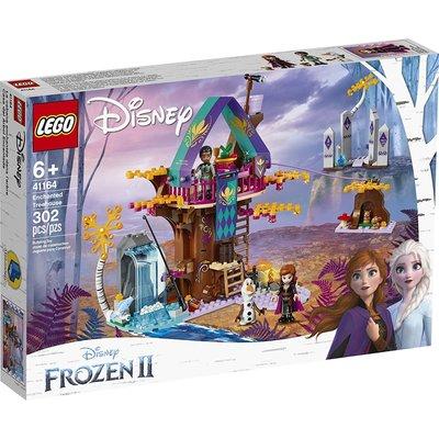 Lego Lego Frozen Enchanted Treehouse