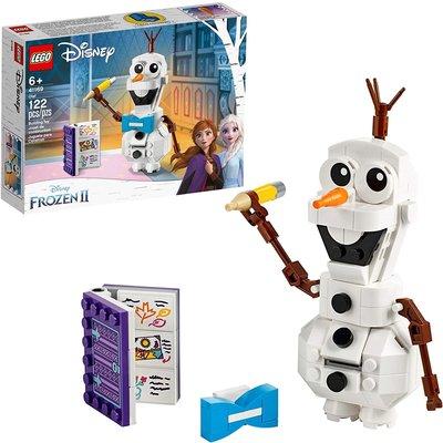 Lego Lego Frozen Olaf