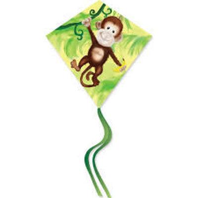 """Premier Kite 25"""" Diamond Monkey"""