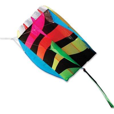 Premier Kite Parafoil 5 Neon