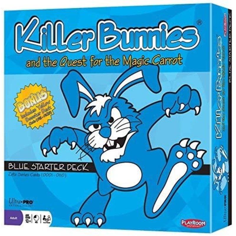 Killer Bunnies Game Starter
