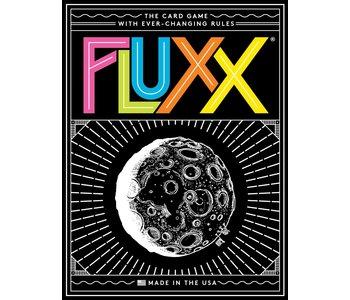 Fluxx Game 5.0