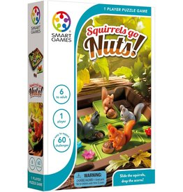 Smart Games Smart Game Squirells Go Nuts