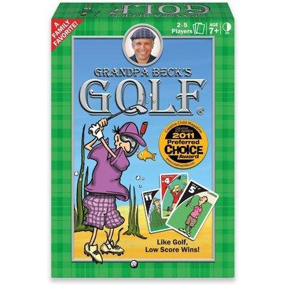 Grandpa Beck's Game Golf