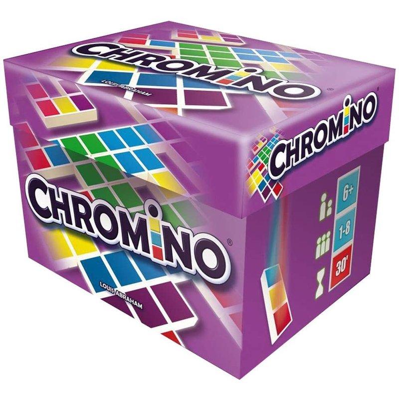 Chromino Game