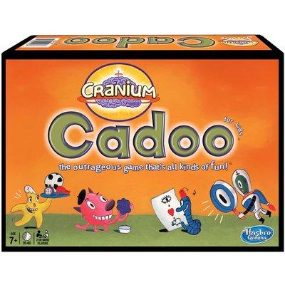 Cranium Game Cadoo