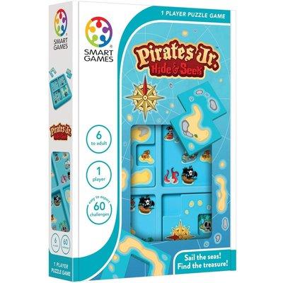 Smart Game Hide & Seek Pirates