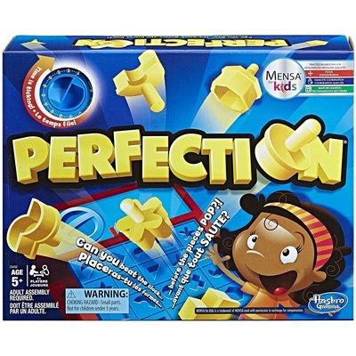 Hasbro Hasbro Game Perfection