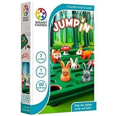 Smart Games Smart Game Jump In
