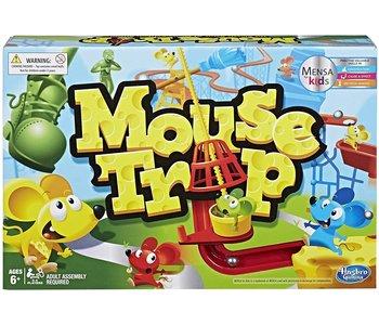 Hasbro Game Mousetrap