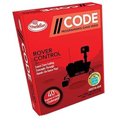 Thinkfun Thinkfun Game Code Rover Control