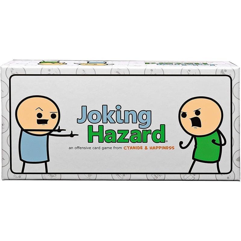 Joking Hazard Game