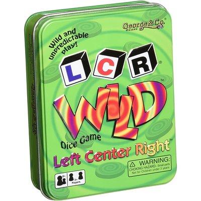 LCR Wild Single Game