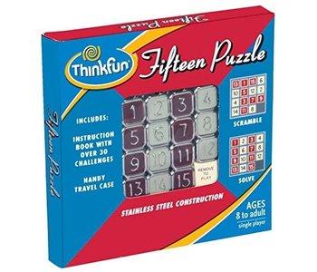 Thinkfun Fifteen Sliding Puzzle