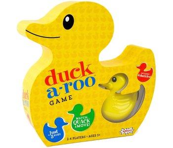 Amigo Game Duck-A-Roo
