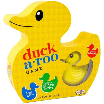 Amigo Game Duck-A-Roo