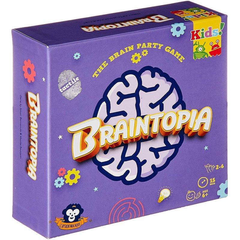 Braintopia Kids Game
