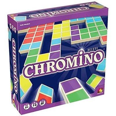 Chromino Game Deluxe