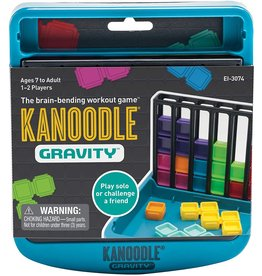 Kanoodle Game Gravity