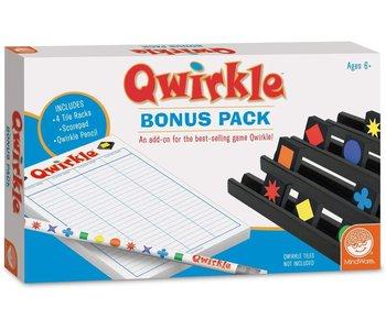 Mindware Game Qwirkle Bonus Pack