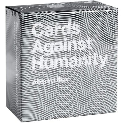 Cards Against Humanity Exp Absurd Box