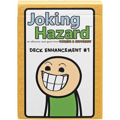 Joking Hazard Deck Enhancement #1 Game