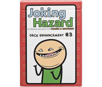 Joking Hazard Deck Enhancement #3 Game