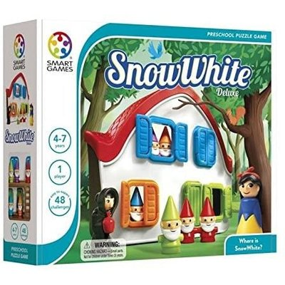 Smart Games Smart Game Snow White