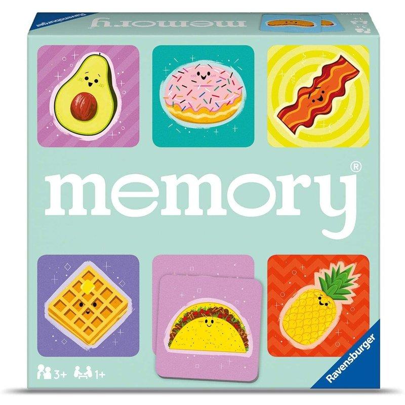 Ravensburger Ravensburger Memory Game Foodie Favorites