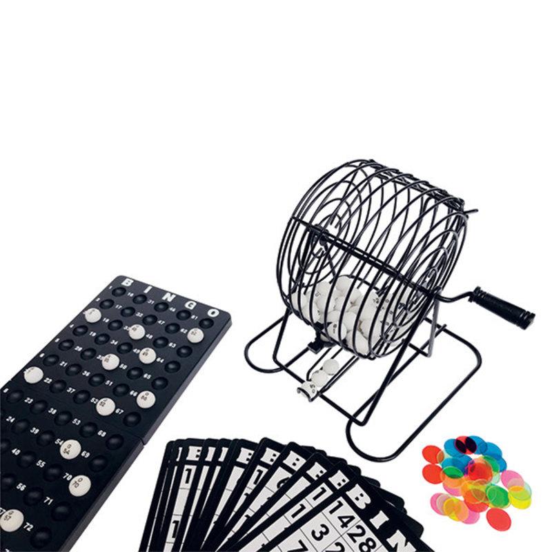 Mind Matters Mind Matters Deluxe Bingo Cage