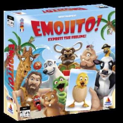 Foxmind Game Emojito