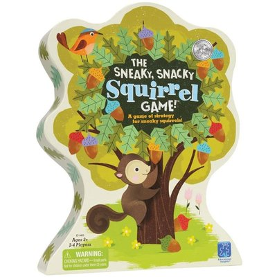 EI Game Sneaky Snacky Squirrel