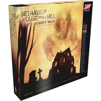 Betrayal At House on the Hill Windows Walk