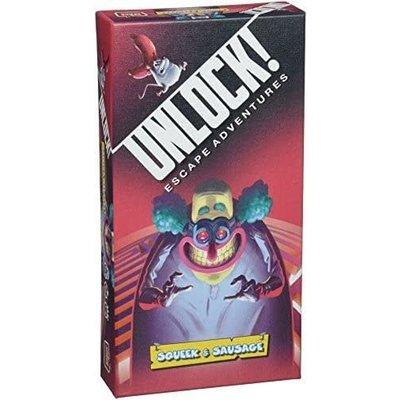 Unlock! Game: